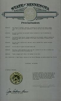 Lefse Dagen proclamation.jpg