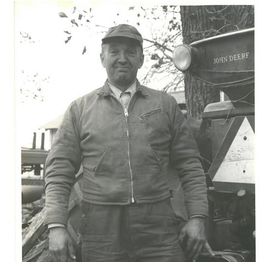 Larson, Carroll