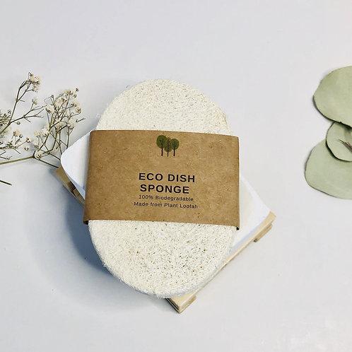 Multipurpose Eco Dish Sponge / Body Loofah