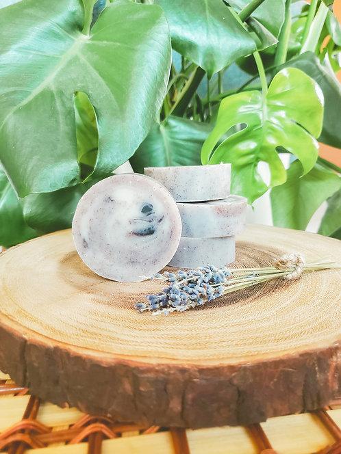 Lavender Zero Waste Soap
