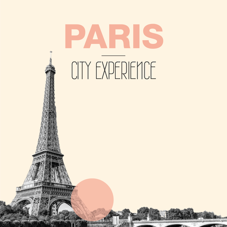City Experience - Paris