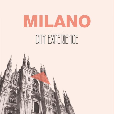 City Experience - Milano