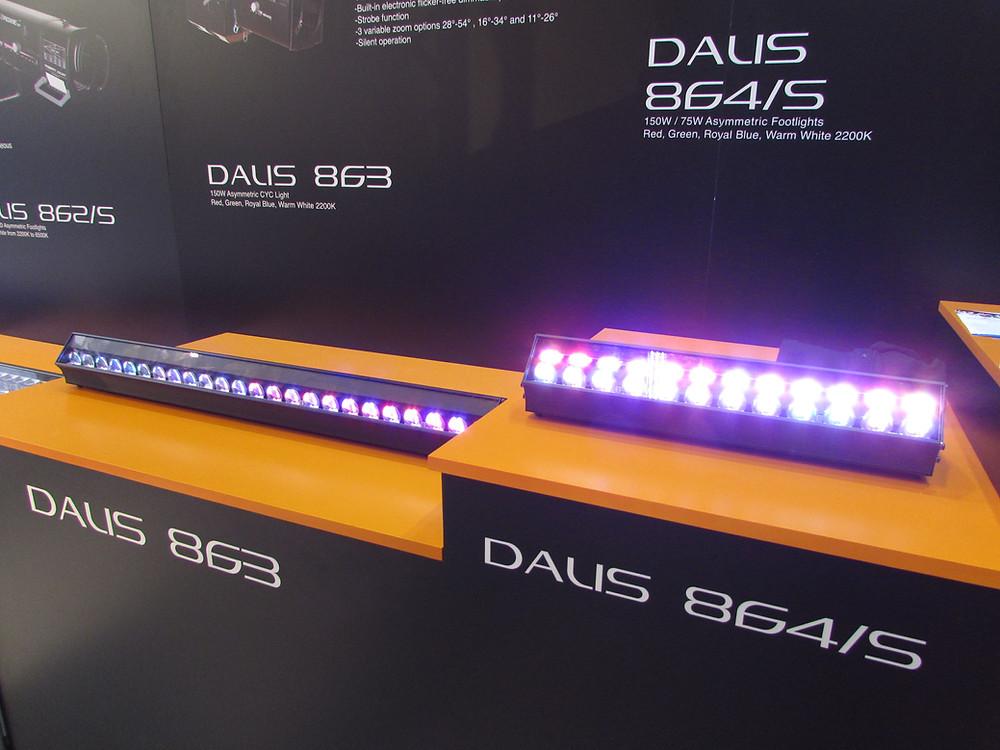Dalis Access863、Dalis864S