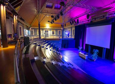 南仏ヴェリエール円形劇場、Dalis Access 863を採用