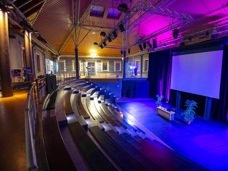 【DALIS】南仏ヴェリエール円形劇場、Dalis Access 863を採用