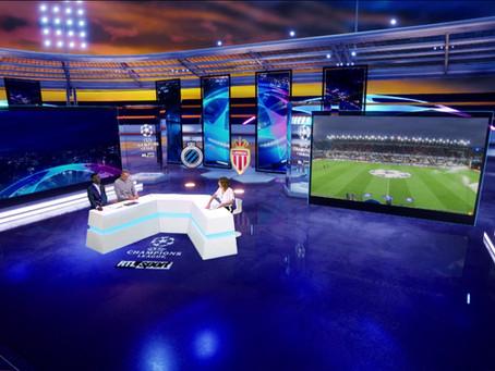 ≪Dalis≫ベルギーのテレビ局RTL TVIにグリーンな解決策を提示:ホリゾントライト