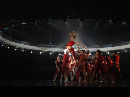 【SPOTME】ニュルンベルク州立劇場 Robert JuliatのSpotMeを導入、照明とダンサーの夢の共演