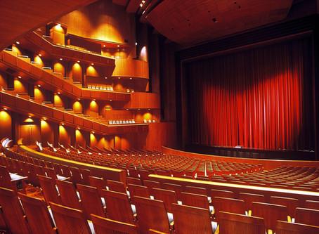 新国立劇場、 Robert Juliat LEDフォロースポットのOzを採用