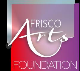 Frisco Arts Foundation Logo