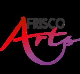 Frisco Arts Logo