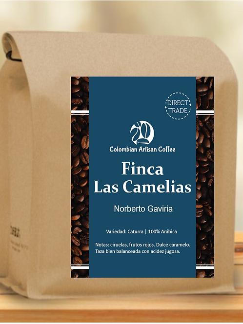 Finca Las Camelias 200g