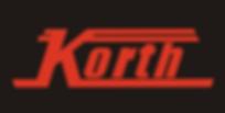 Korth Homepage
