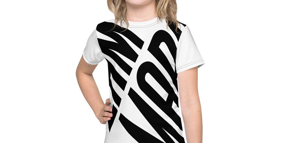 Kids Fashion T-Shirt