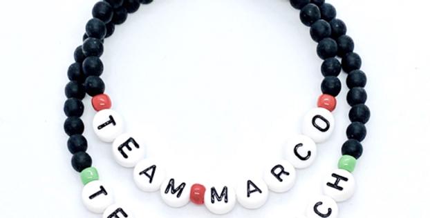 Competition Bracelet Set