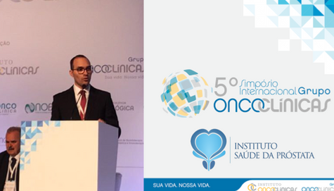 2017 - Simpósio de Oncologia Grupo Oncoclínicas