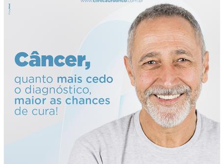 Câncer de próstata - Prevenção