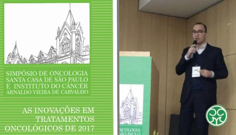 2017 - Inovações em oncologia