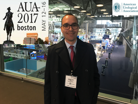 2017 - American Urological Meeting - Boston - EUA