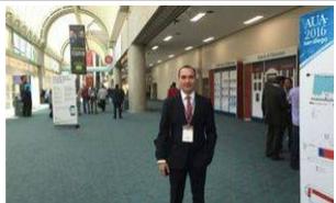 2016 -Congresso Mundial de Urologia - San Diego - EUA