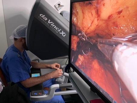 Qual o custo da Prostatectomia Robótica no Brasil? Diferenças entre a cirurgia aberta.