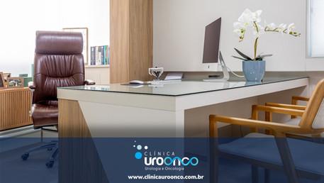 Consultório Médico - Unidade Vila Clementino