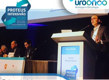 PROTEUS 2020 - Aula para o Título de Especialista pela Sociedade Brasileira de Urologia