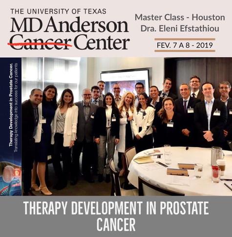 Especialistas em Câncer de Próstata