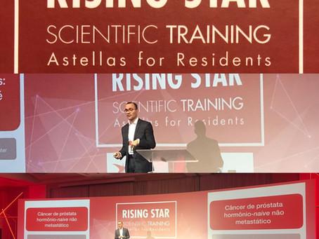 Câncer de Próstata - Rising Star for Residents