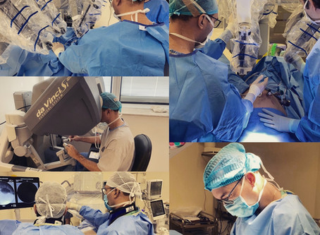 Você sabe o que faz um Urologista?