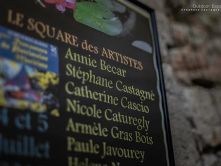Exposition au musée Balaguier à La Seyne Sur Mer