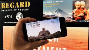 Regard Peuples et Nature magazine