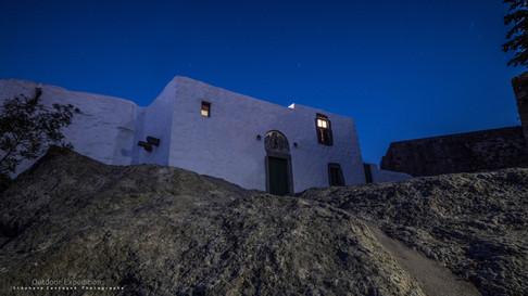 [APOCALYPSE 1:9 | La Révelation] Monastère de l'Apocalypse. Ile de Patmos, Grèce