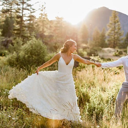 Weddings: Rachel + Kyle
