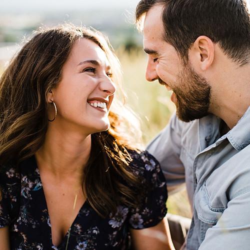 Engagements: Rachel + Kyle