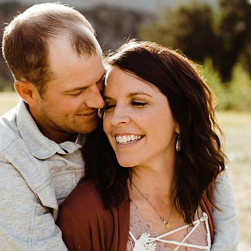 Engagements: Katelyn + Ryan