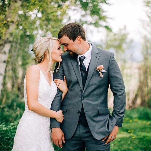 Weddings: Kyle + Katie
