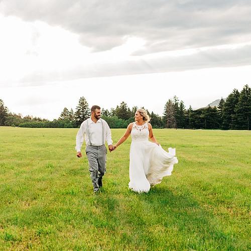Weddings: Jaclyn + Benji