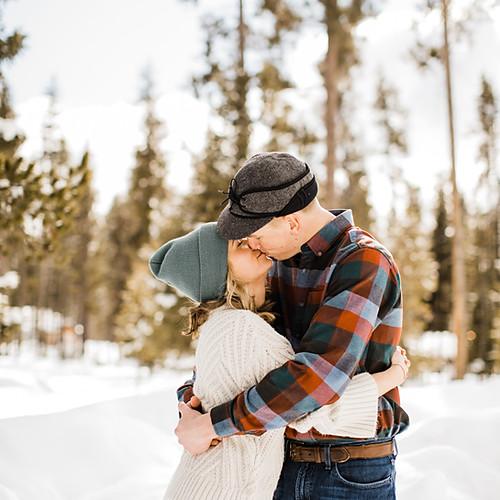 Engagements: Kelsey + Simon