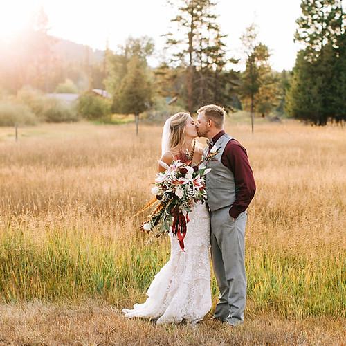 Weddings: Hope + Dalton