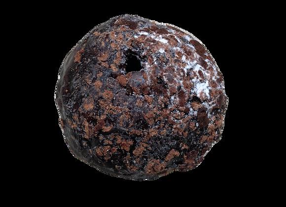 ドーナツ石鹸 チョコレートクランチ