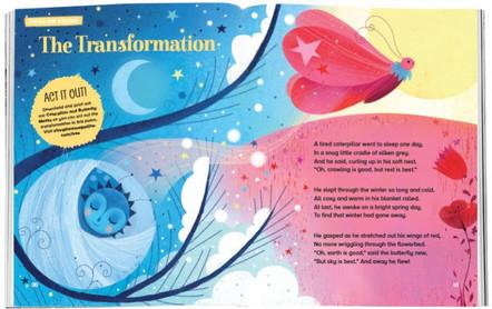 The Transformation poem