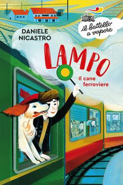 Lampo, il cane ferroviere
