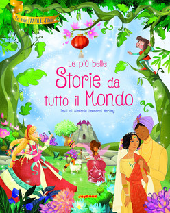Le più belle storie da tutto il mondo