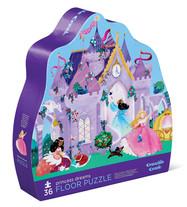 Princess Dreams Floor Puzzle