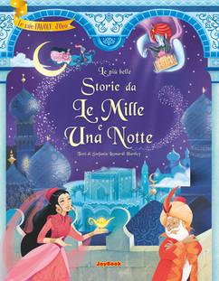 Le più belle storie da Le Mille e una Notte