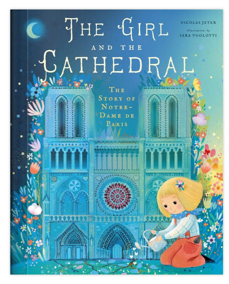 The Girl and the Cathedral