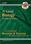 new a level biology OCR