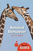 Animal behaviour textbook