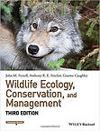 wildlife ecology textbook