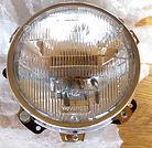 Headlamp A079M6056F